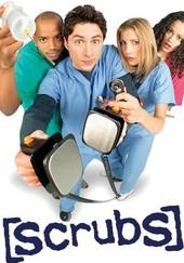 Scrubs: Season 3