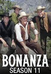 Bonanza: Season 11
