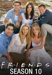 Friends: Season 10