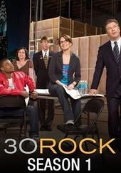 30 Rock: Season 1