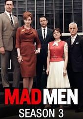 Mad Men: Season 3 - Rotten Tomatoes