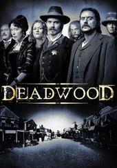 Deadwood: season 3