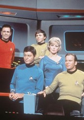 Star Trek: Season 1