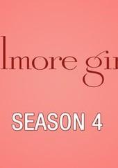 Las chicas Gilmore: Season 4