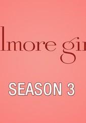 Las chicas Gilmore: Season 3