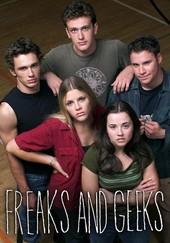 Freaks and Geeks: Season 1