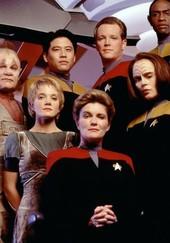 Star Trek: Voyager: Season 3