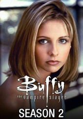 Buffy the Vampire Slayer: Season 2