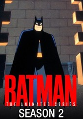 Batman: The Animated Series: Season 2