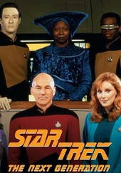 Star Trek: The Next Generation: Season 3