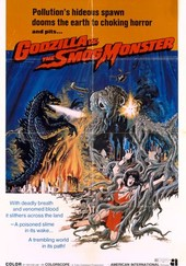 Godzilla vs. the Smog Monster