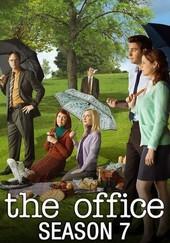 The Office: Season 7