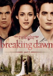The Twilight Saga: Breaking Dawn Part 1