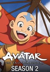 Avatar: The Legend of Aang: Season 2