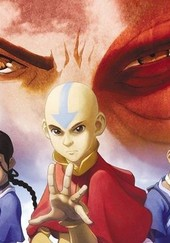 Avatar: The Legend of Aang: Season 3