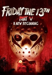 Friday the 13th -- A New Beginning