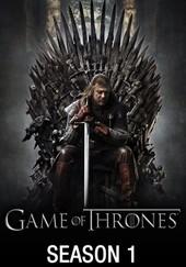 Game of Thrones: Season 1