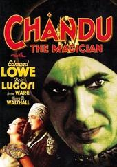 Chandu, the Magician