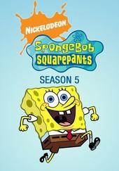 Sponge Bob: Season 5