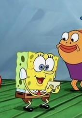 Sponge Bob: Season 8