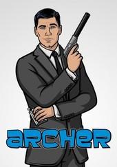 Archer: Season 3