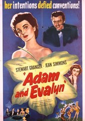 Adam and Evalyn