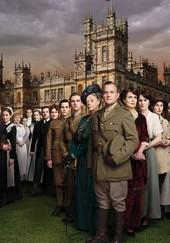 Downton Abbey on Masterpiece: Season 2
