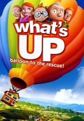 What's Up: Balloon to the Rescue!