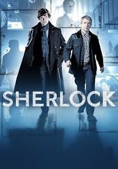 Sherlock on Masterpiece: Season 2