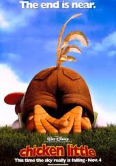 Chicken Little 2005 Rotten Tomatoes