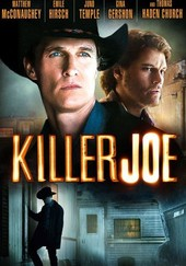Killer Joe: Unrated