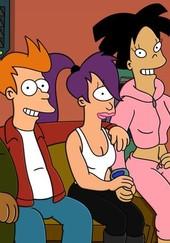 Futurama: Season 9