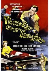 Thunder Over Tangier