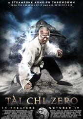 Tai Chi Zero
