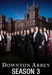 Downton Abbey on Masterpiece: Season 3