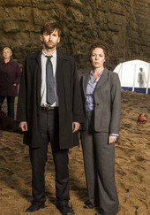 Broadchurch: Series One