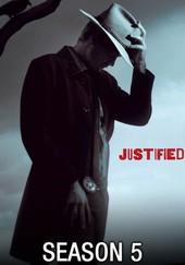 Justified: Season 5
