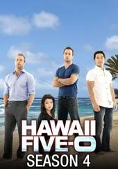 Hawaii Five-0: Season 4