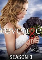 Revenge: Season 3