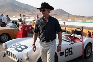 Ford V Ferrari Movietickets