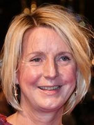 Suzanne Mackie