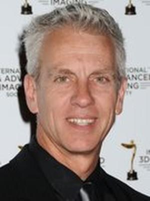 Christopher Sanders