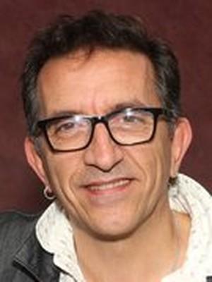Paul Crowder