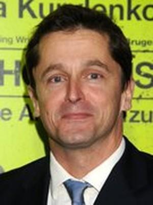 Peter Czernin