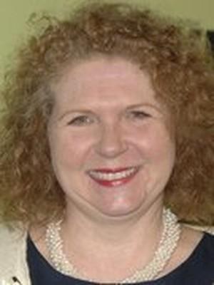 Judy Farr