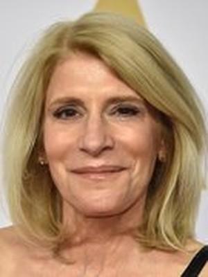 Mary Jo Markey