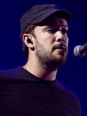 Ben Lovett