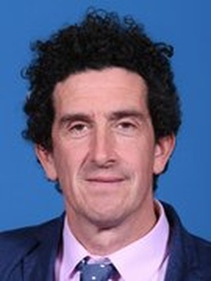 Robbie Ryan