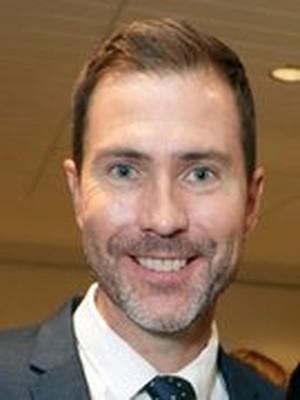 Todd Wilderman