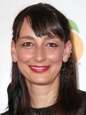 Anne Nikitin